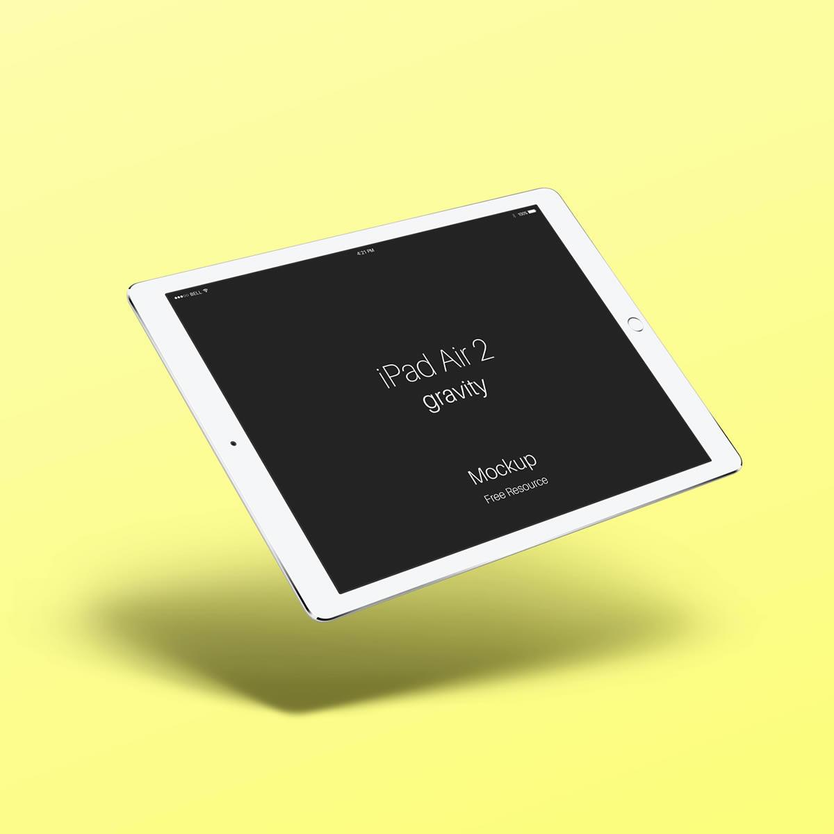 Mobile Platform for Creatives